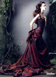 ♥ Romance of the Maiden ♥ couture gowns worthy of a fairytale - CoCo is Haute