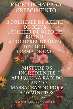 Coco, Self Love, Health And Wellness, Hair Care, Long Hair Styles, Planners, Tips, Plant, Life Hacks Hair