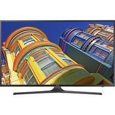 Samsung – 65″ Class – LED – 2160p – Smart – 4K Ultra HD TV Model: UN65KU6290FXZA Samsung Smart Tv, Samsung Tvs, New Samsung, 4k Ultra Hd Tvs, Lg Tvs, Sony Tv, Internet Tv, 4k Uhd, Tv Videos