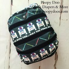 R2D2 AI2 :: Poopy Doo Cloth Diapers & More Online Shop