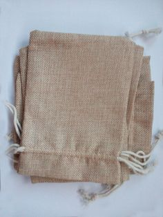 Find More Packaging Bags Information about 12*17 100pcs Vintage Style handmade Jute Sacks Drawstring gift bags for jewelry/wedding/christmas Packaging Linen pouch Bags,High Quality gift,China gift card bag Suppliers, Cheap gift bag business from Fashion MY life on Aliexpress.com
