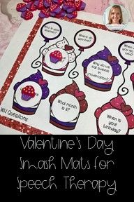 Valentine's Day Smas