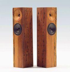 rogeriodemetrio.com: Feixe Torre Speakers