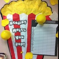 AR incentive: for every 10% of their goal they earn, students get to pop a balloon. Inside the balloon is a piece of paper with a reward written on it. This totally motivates students to read and strive to reach their goals!