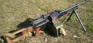 We can take you to shooting range in Warsaw which has world's most famous weapons – famous Kalashnikov.