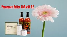 Nu Health Beauty - Español - NU SKIN Pharmanex Better ADR with R2