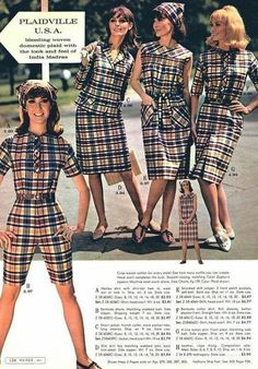 60s And 70s Fashion, Retro Fashion, Vintage Fashion, Moda Vintage, Vintage Mode, Vintage Style, Vintage Outfits, Vintage Gowns, Vintage Clothing