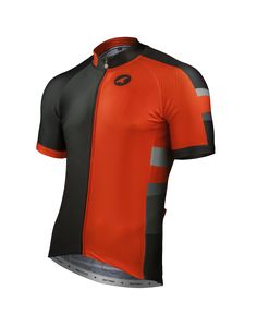 Ascent Air Cycling Jersey Men s Bike Wear f1812a7aa