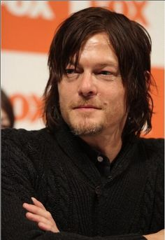 This is a website dedicated to anything Norman Reedus related, if your looking for news,videos,and more than you are in the right place. Walking Dead Season 4, Fear The Walking, Tom Payne, Dear Future Husband, I Have A Crush, Stuff And Thangs, Daryl Dixon, Norman Reedus, Man Alive