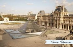 My FAVORITE city!!!!  So lucky to have been able to go there in my life!  Paris just calls to me...