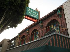 Don Cuco Mexican Restaurant