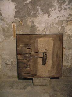 Ferruccio Bortoluzzi (December 6, 1920 – May 25, 2007) was an Italian modern painter, he was one of the founders of the Centro di Unità della Cultura L'Arco together with venetian artists and writers.