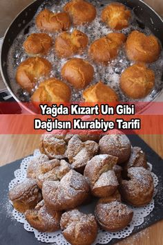 Muffin, Food And Drink, Bread, Breakfast, Apple Desserts, Chef Recipes, Kuchen, Morning Coffee, Brot