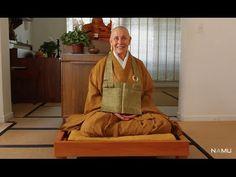 Aulas NAMU: Monja Coen ensina a meditação zen-budista - YouTube