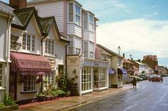 Suffolk: the culture coast that offers year-round festivals ...
