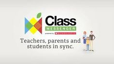 Class Messenger: easy application to enhance home-school communication in positive ways. Send updates, reminders, photos, surgery and lots more! Other great applications to make teacher life easier included in this post! Apps For Teachers, Family Engagement, Parent Communication, Fourth Grade, Classroom Management, How To Find Out, Homeschool, Student, Education