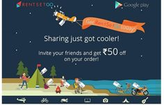 RentSetGo brings products on reasonable rent to users Invite Your Friends, Bring It On, Tech, Business, Products, Technology, Store, Gadget