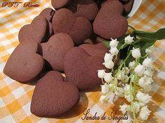 Biscotti cuore batticuore 1