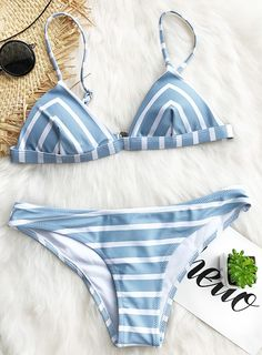 Live life on the beach~ Cute style bikini set, $19.99 Now! The fitness and stylish design make it ideal for the relaxed and hot girl. You'll feel like you've love this baby for a thousand years when you walk on the cool seaside. A must have this summer!