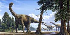 Surriscaldamento terrestre per gli scorreggioni dei dinosauri? Ci mancava solo questa
