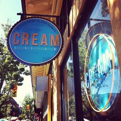 CREAM of Berkeley - Southside - Berkeley, CA