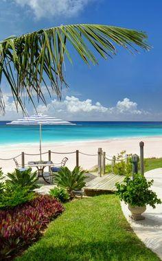 Book it to #Bermuda.