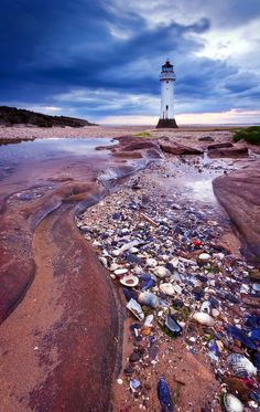 New Brighton #LightHouse. https://500px.com/photo/41683592/new-brighton-light-house-by-phil-durkin