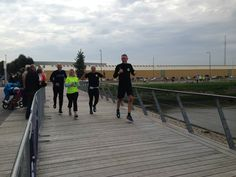 Harbour Run in Rotterdam!  www.thebootcampclub.nl