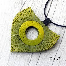 Image result for Zuta-polymer/clay