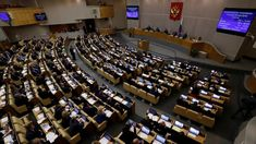 Russian parliament promote the Internet national area independently to other countries and world network. Lower House, Internet Providers, Cyber Attack, Houses Of Parliament, It Network, About Uk, Countries, Trends