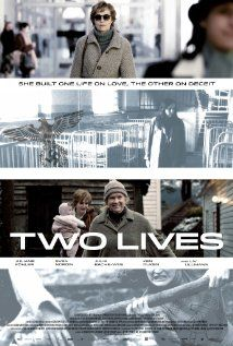 """Two Lives (""""Zwei Leben"""" - original title) - As the Berlin Wall crumbles, Katrine, the daughter of a Norwegian woman and a German occupation soldier, finds her idyllic life disrupted as she refuses to testify a trial against the Norwegian state on behalf of her fellow """"war children."""""""