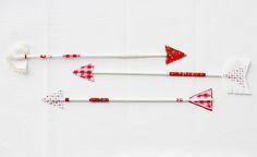Valentine's Day Bow  Arrows
