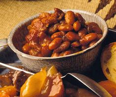 Our Most Popular Baked Bean Recipes - July Fourth - Recipe.com