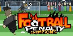 Football Penalty Champions Παίξε