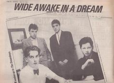 Peter Capaldi used to be in a punk band with Late Late Show host Craig Ferguson.