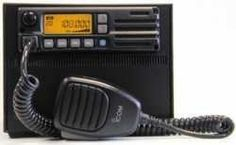 """Icom IC-A110-05B Aviation Base Station by ICOM. $1095.00. The new IC-A110B Unicom / base station has a powerful 9-watt transmitter that makes this low cost system an ideal base radio. The radio and speaker are built in one compact unit with large LCD digital display, 760-channel Com, and hand microphone. And with the included remote 117VAC power supply, you just connect an antenna for fast and easy installation. Size: 6.75""""W x 5""""H x 9.5""""L Weight: 19 lbs."""