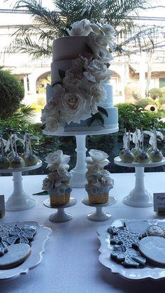 Quinta da Mota - wedding cake https://www.facebook.com/pages/Quinta-DA-MOTA/335981379768167