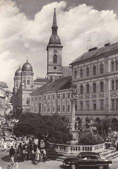 Rybné námestie Europe Eu, Bratislava Slovakia, Bucharest, Slovenia, Old Town, Romania, Old Photos, Belgium, Barcelona Cathedral