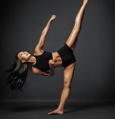 Yeah - I wanna look like this...