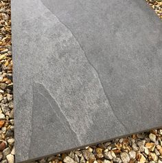 Our exclusive Memphis Slate outdoor porcelain slab will turn your outdoor space into the ultimate entertaining space. Manufactured in a premium 20mm slab they're incredibly practical and hard-wearing. They are created in a sleek slate effect design and offer an on-trend solution for your your outdoor patio or terrace.