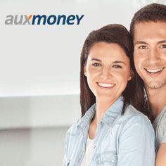 auxmoney.com - bevor ich zur Bank gehe!