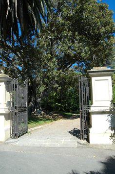 Sanremo (IM) - Giardini Nobel
