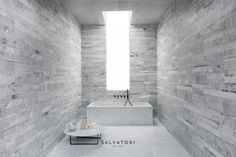 Exclusive to Salvatori, Lithoverde® is the world's first recycled stone texture.