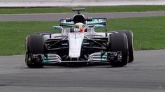 Mercedes AMG Petronas - A Champion's Guide To Staying Focused (VIDEO)