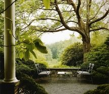 Inspiring picture design, garden, green, john saladino, olive. Resolution: 640x640 px. Find the picture to your taste!