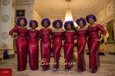 Hadiza Raisa Okoya & Olamiju Alao-Akala Wedding - Atunbi Photography for BellaNaija Weddings - April 2014 - 07U7C6996