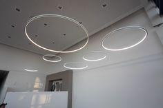 LED LOOP Pendelleuchte - Lichtobjekte estol GmbHLichtobjekte estol GmbH