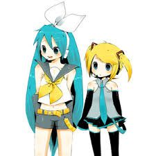 Image result for kagamine rin