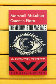 The Medium is the Massage: Shepard Fairey + Marshall McLuhan | Brain Pickings