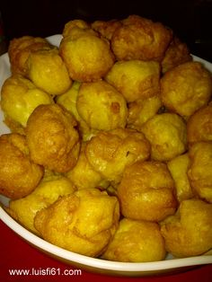 "Traditional Guatemalan ""buñuelos"", eaten at festivities such as the ""burning of the devil day"""